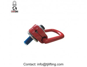 ISO goedgekeur m24 tuimelende Hysbak M8/M10/M18/M24/M36