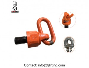 UNC Thread Swivel Hoist Rings