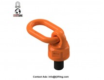 Universele Swivel ring