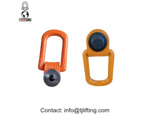 workholding devices side-pull lifting point
