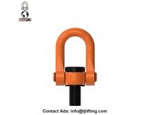 YDS Center-Pull Hoist Rings