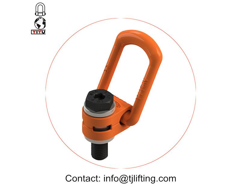 jangkar untuk point / Alloy baja YD-081 Lifting titik cincin mengangkat penjualan mata anginjangkar untuk titik penjualan mata angin / Alloy baja YD
