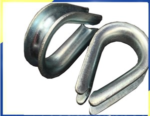 DIN6899 Въжени въжета от въже тип B