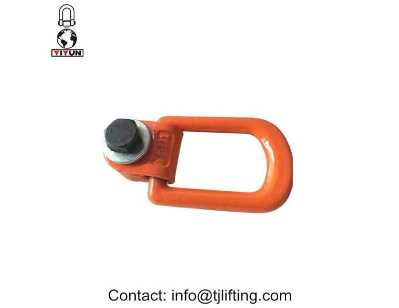 opheffing van ring produkte / 3 / 4\'\' UNC draad spilpunt