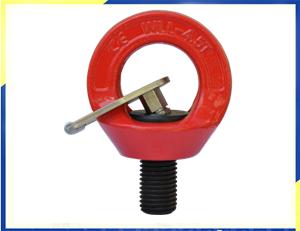pernos de anillo giratorio que gira punto de elevación ojo grado de alta resistencia 80pernos de anillo giratorio que gira ojo punto de elevación de grado de alta resistencia