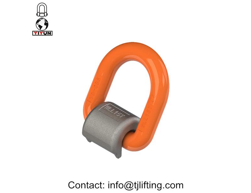 Sweis op load D ringe