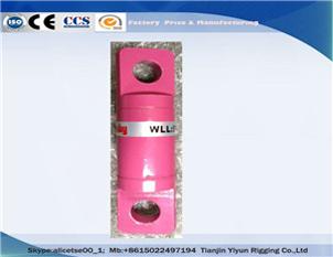 YD086-YD089 de contacto angular Rodamiento giratoriosYD086-YD089 Angular Contact Bearing Swivels