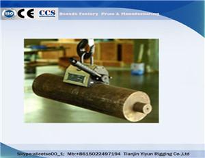 100-5000KG الدائم رفع المغناطيس الرافع للصلب100-5000KG Permanent Lifting Magnet Lifter For Steel