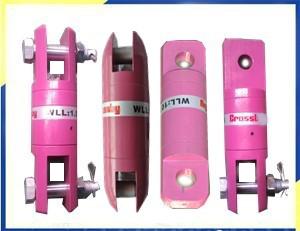 YD086-YD089 de contacto angular Rodamiento giratorios