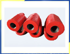 Hot Forged Female fitting Super Alloy Steel Hoist Ring Forged Eye Nut for Rigging Hardware