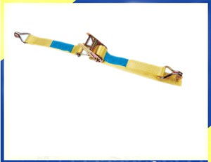 מחגר של 0.8T עד 10T קושר רצועות עומס מסין0.8T to 10T Ratchet tie down Load Straps from China