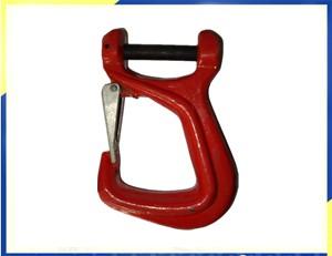 Gancho de horquilla G80 CinturónG80  Clevis  Belt  Hook