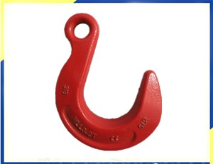 G80 Eye Леярна HookG80 Eye Foundry Hook