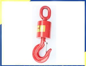 Lapangan minyak Shackle pengait / Universal HookOil Field Shackle Hook/Universal Hook