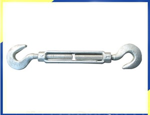 U.S.Federal Спецификация ОбтегачиU.S.Federal Specification Turnbuckles