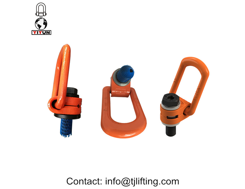 cincin hoistigging motor lifting Ring M36
