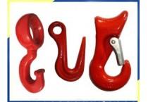 G80 Twist Eye Choke Hook/Forged Sorting Hook/G80 Sliding Eye Choke Hook