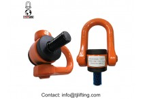 power coating lifting point design 3/4 UNC size G80 alloy steel