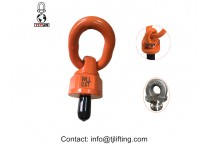 heavy lift rotating lifting points M64 G80 42CrMo alloy steel