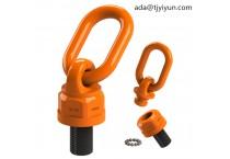 factory lifting point eye bolt versatile lifting swivel eye bolt for Safer lifting of Dies