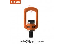 Lifting equipment 180 Degrees Pivot Swivel Heavy Duty Lifting Point