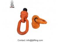 high tensile lifting points bolted/HOIST RING, SWIVEL EYEBOLT