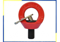 Ring bolts rotatable rotating eye lifting point high-strength grade 80