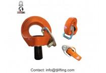 Rotating Eye Lifting Point/key eye hoist ring