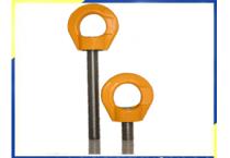 SS084 Stainless Steel Swivel Eye Bolts Key Eye Points