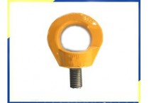 Swivel Hoist Ring Polished or Power Coating Stainless Steel Rotating Fitting Bolt Lifting Point M8,M10, M12,M14,M16