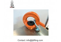 swivel lifting eye bolts/360 degree rotation