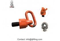 UNC Thread Swivel Hoist Rings
