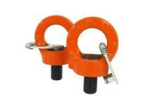 YD094 lifting point good quality U.S. TYPE  UNC Swivel Hoist Ring