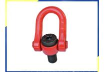 YDS M20 Metric Thread U.s. Type Swivel Hoist Ring Universal Shackle WLL 2T
